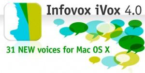 Acapela Group - Actu - Infovox